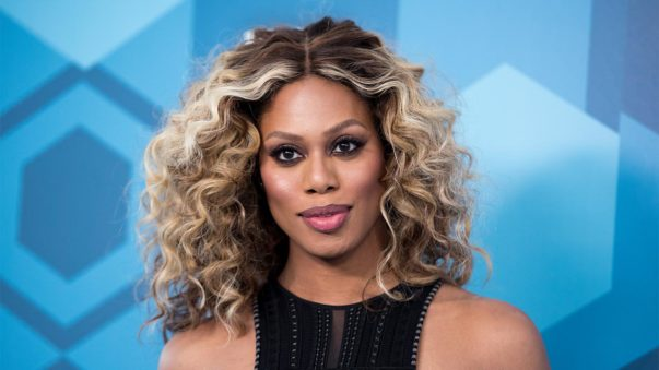 Laverne Cox Talks Trans Representation, 'Pose' & The Legacy of Aretha Franklin