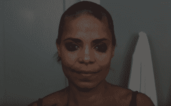 sanaa lathan, nappily ever after