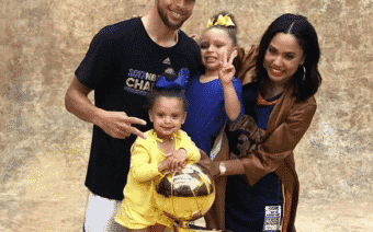 steph curry, women's equality, gender pay gap