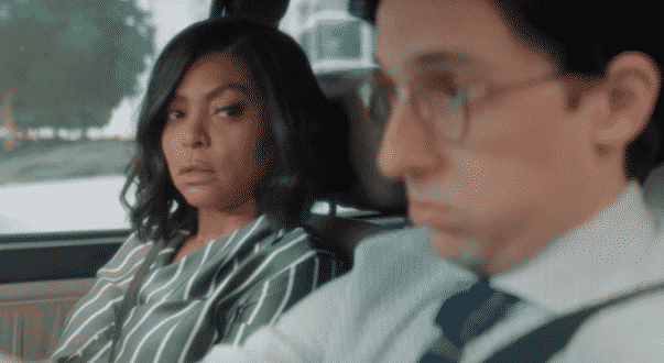 Check Out the Trailer for New Taraji P. Henson Comedy, 'What Men Want'