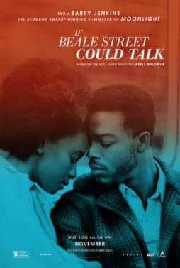 'If Beale Street Could Talk' Trailer Has Us Ready for the Film (WATCH)