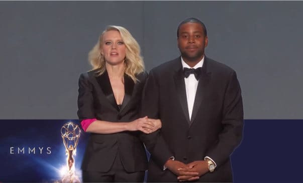 Emmy, Kenan Thompson