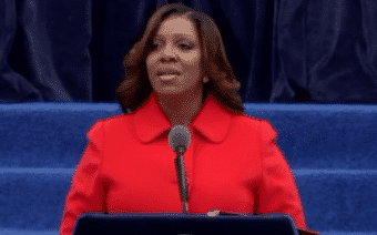 "Letitia James, New York, Attorney General, Letitia ""Tish"" James"