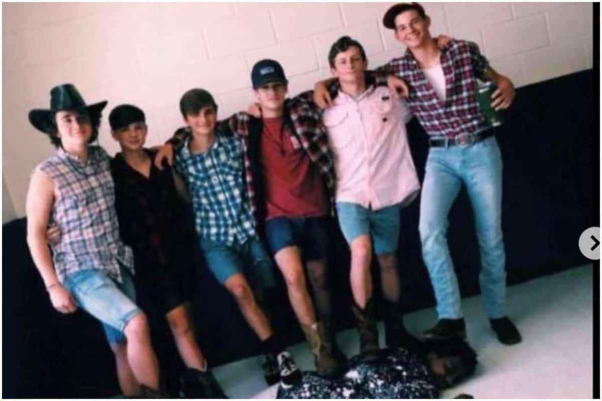 Moody High School, Alabama, Racism