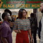 Tiffany Haddish, Kevin Hart, Night School