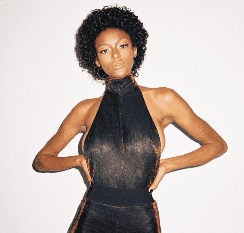 Our Favorite Designers Laquan Smith Ebony