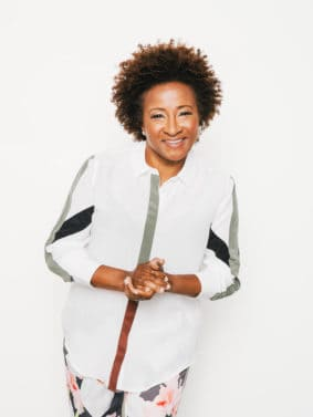 Wanda Sykes Lands Netflix Stand-Up Comedy Special