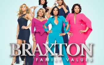 Trina Braxton on Sisters Walking Out On 'BFV' Without Traci: We Were Ill-Advised