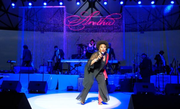 Aretha Franklin Tribute Concert: The Best in Black Excellence Pay Homage to the Queen (PHOTOS)