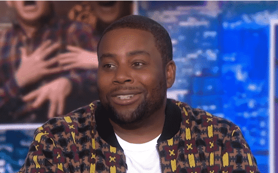 Kenan Thompson Lands Starring Role in NBC Sitcom