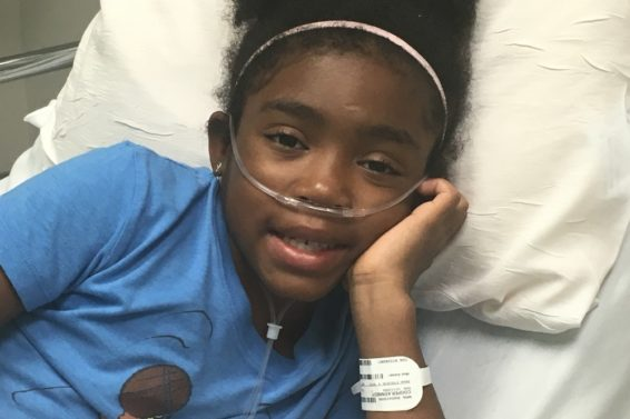 Kennedy Cooper Shares Her Inspiring Story of Battling Sickle Cell Disease
