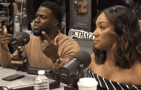 Kevin Hart Calls Out Katt Williams: Take Responsibility for Your Actions!