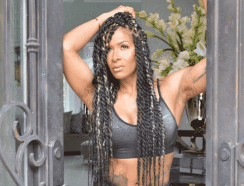 Shereé Whitfield Debuts Looks From She by Shereé Collection (VIDEO)