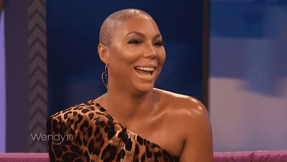 Tamar Braxton, Wendy Williams