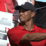 Tiger, Woods, PGA, Finals, 2018