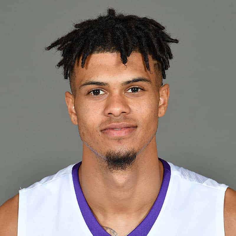 Wayde Sims, LSU Basketball