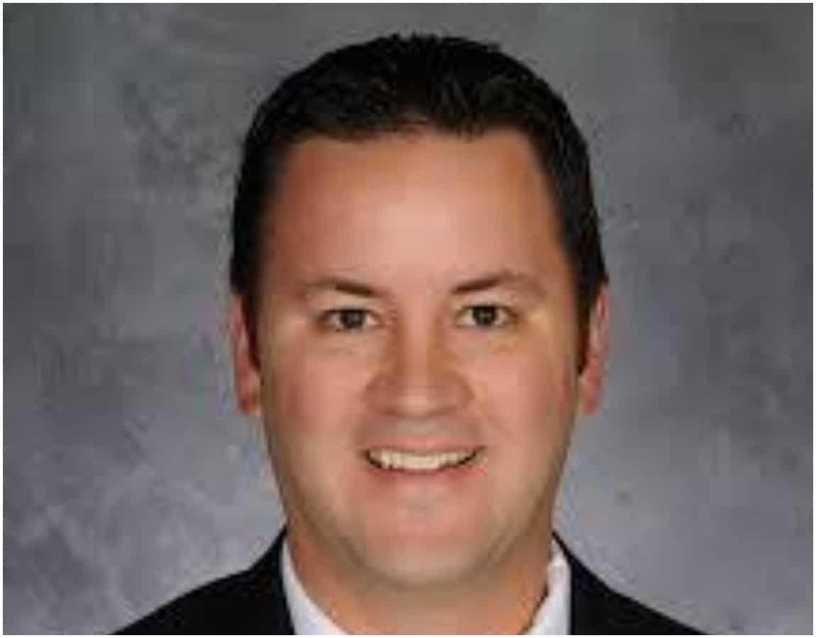 High school principal, Doug Leist, N-word