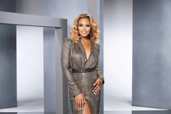 Eva Marcille Dishes on 'Real Housewives of Atlanta' & Her Epic Wedding