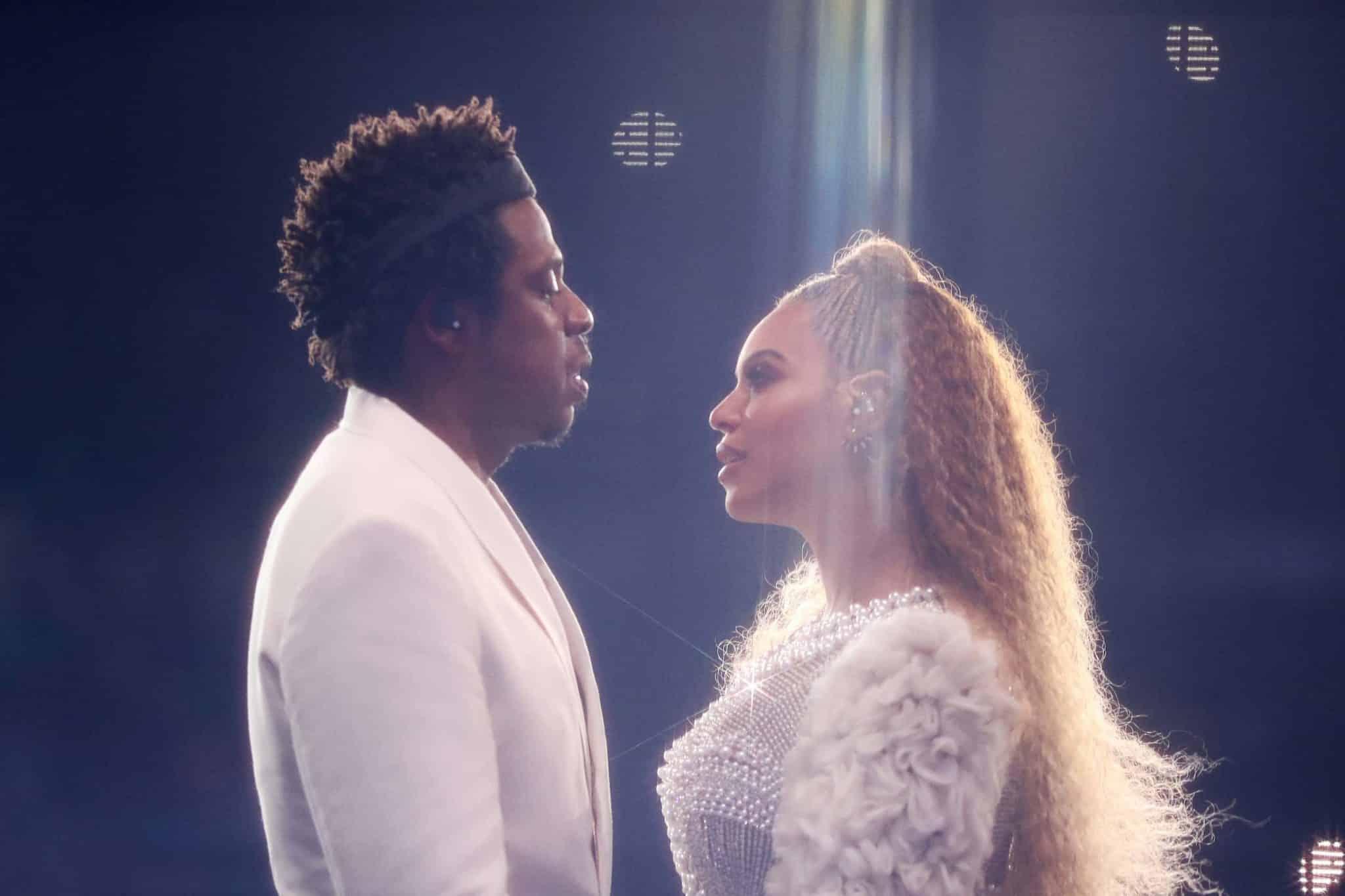 JAY-Z, Beyoncé, OTR II