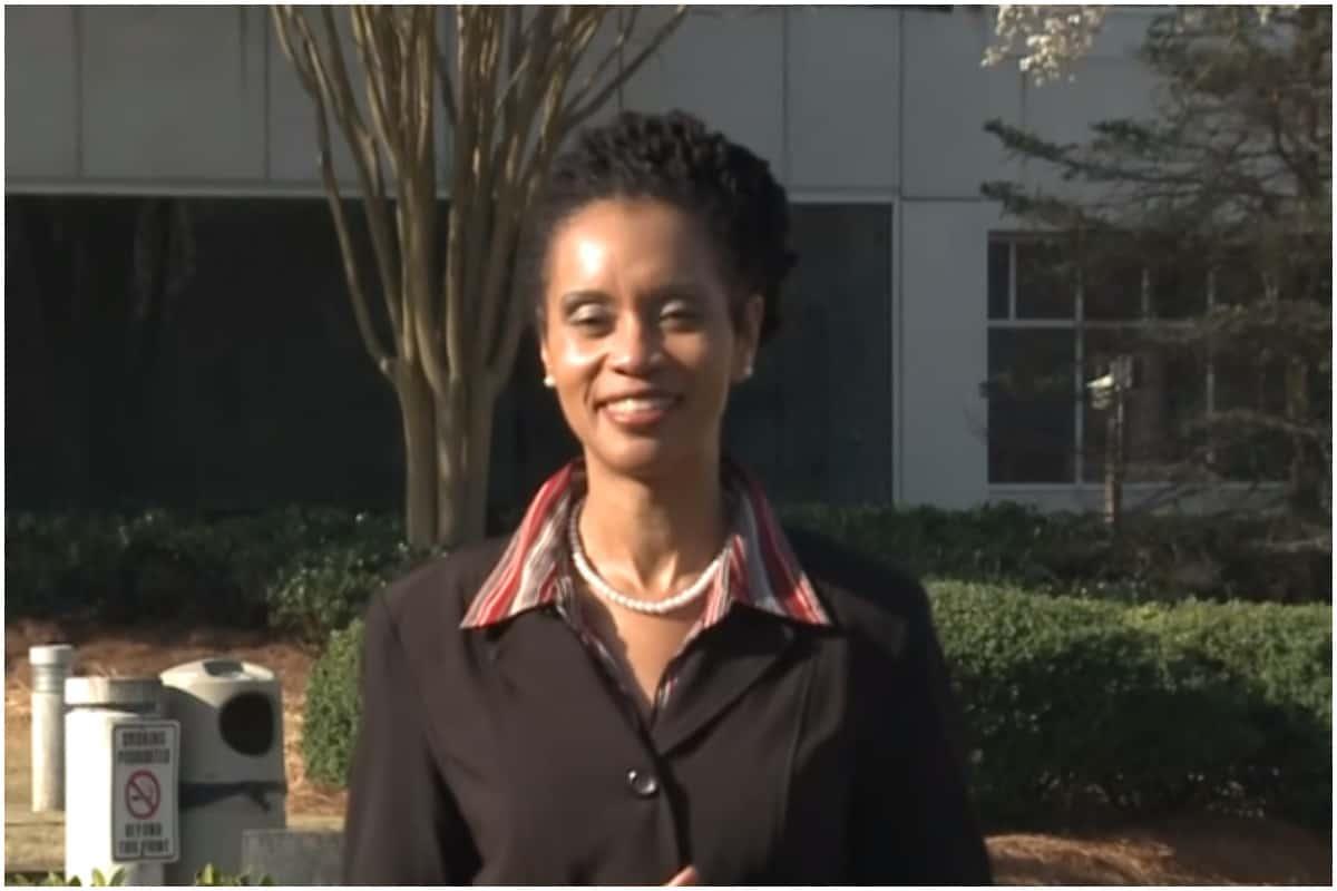 Judge, Georgia, Black