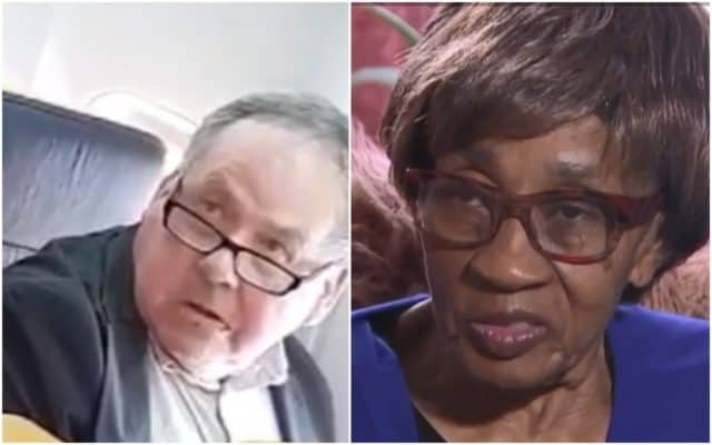 Ryanair Man who Called Woman an 'Ugly Black Bastard' Says He's Not Racist