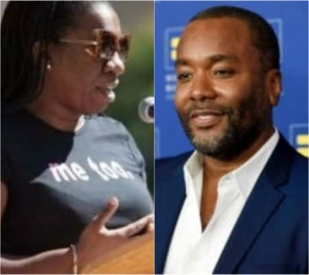 Tarana Burke 'Deeply Offended' by Lee Daniels Creating #MeToo Comedy