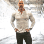 Dwayne Johnson, John Henry