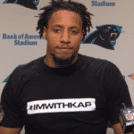 Eric Reid, Carolina Panthers, Kaepernick