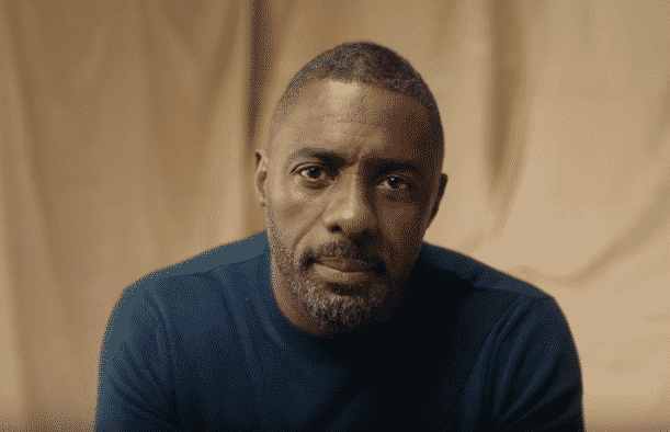 Idris Elba, Stella McCartney, All Is Love