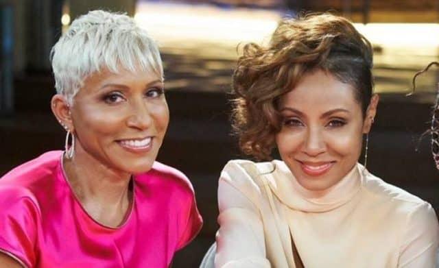 Jada Pinkett Smith On 'Red Table Talk,' #MeToo & Finding Happiness