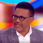 Judge Greg Mathis,