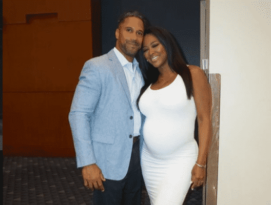 Kenya Moore Suffers Pregnancy Scare, May Deliver Early