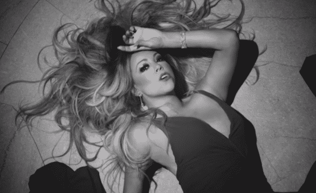 Mariah Carey Goes Full Glam in New Video, 'With You'