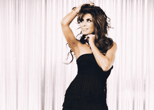 Paula Abdul Is Fine After Falling Head-First Off Stage (VIDEO)