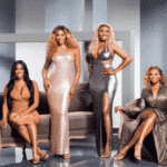 Behind the Scenes with NeNe Leakes [VIDEO]