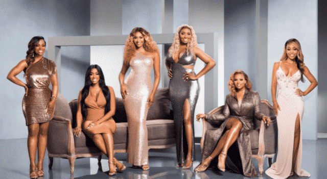 'Real Housewives of Atlanta' Cast Salary Increases Following Kenya & Sheree's Exit