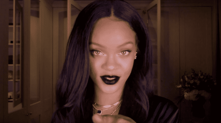 Rihanna, Fenty Beauty, Tutorial