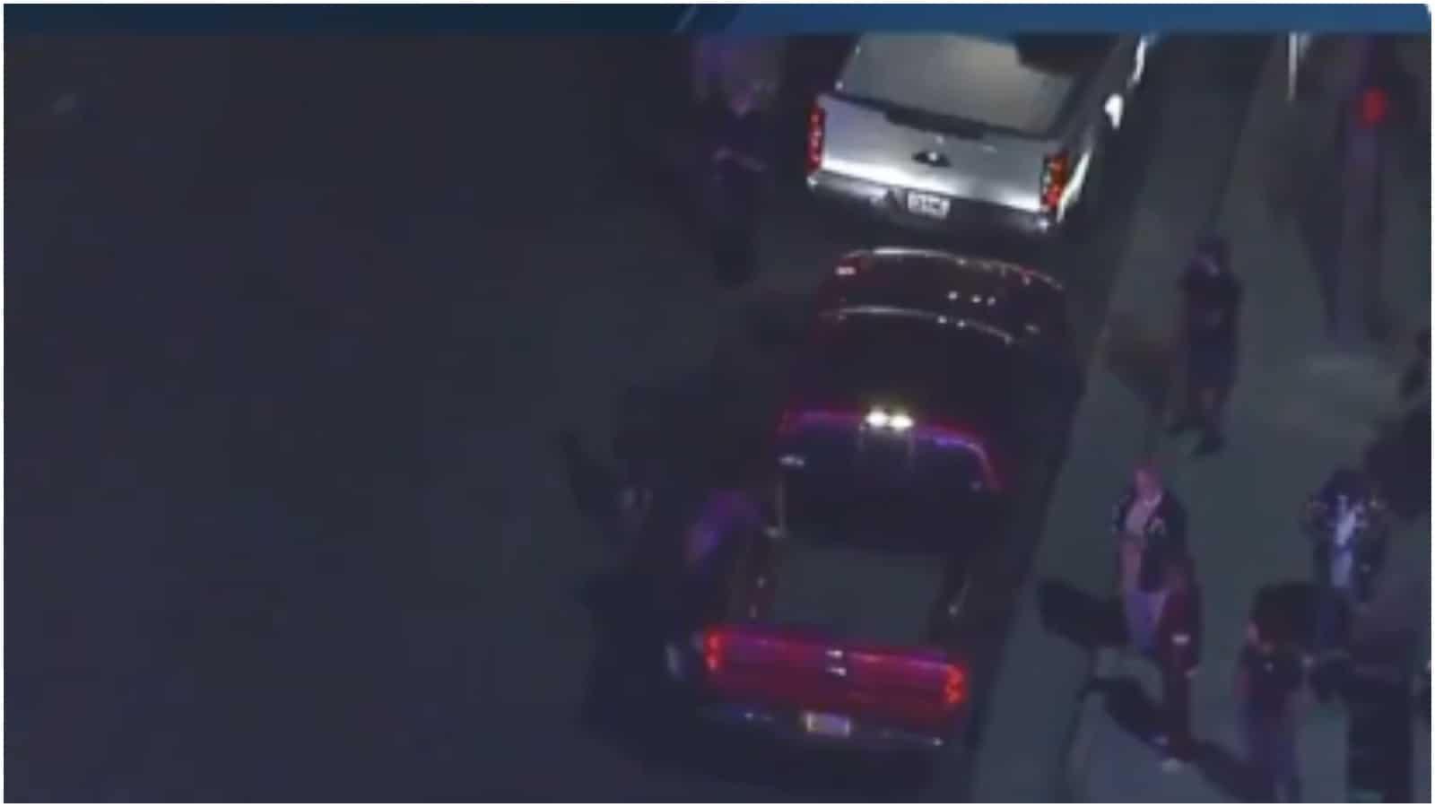 California, Bar shooting, mass shooting, 12 people