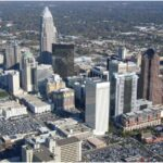 Charlotte, North Carolina, 2020 , republican national convention