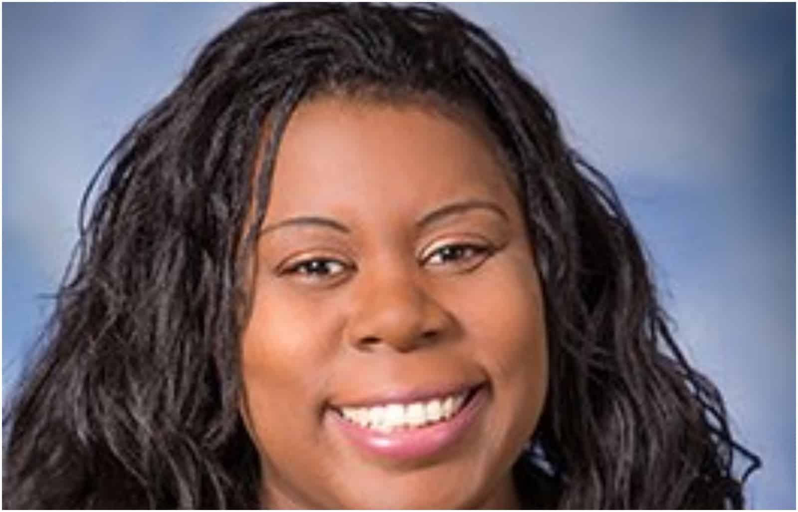 Dr. Tamara O'Neal, Chicago, hospital shooting