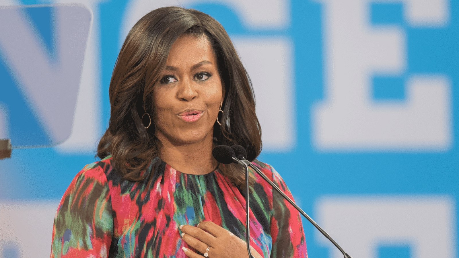 Michelle Obama, Michelle Obama Expands Book Tour Sells 3 Million Copies of 'Becoming'