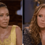 Jada Pinkett Smith, Leah Remini, Red Table Talk