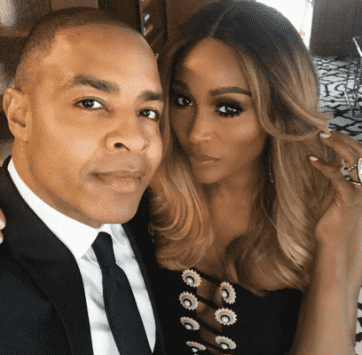 Cynthia Bailey Professes Love for Mike Hill: I'm Not Afraid to Say It!