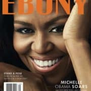 EBONY, Michelle Obama