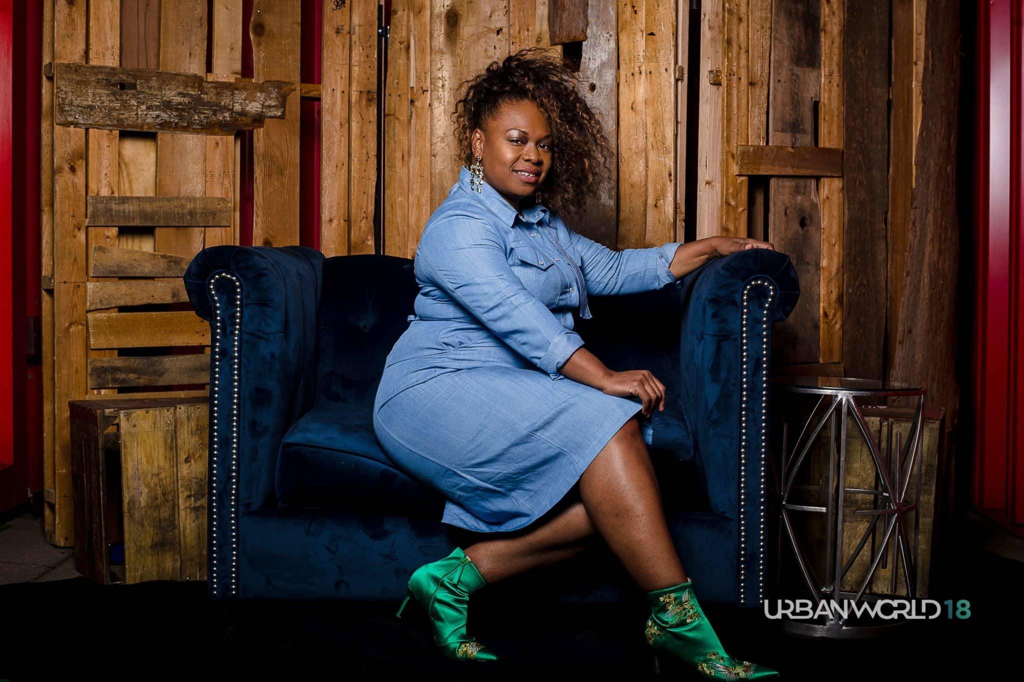 'Curvy Girls Rock' Creator Talks New Series, Plus-size Representation