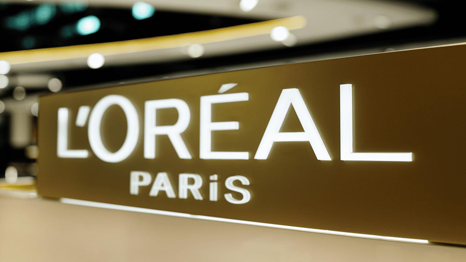 L'Oréal Sued for Racial Discrimination & Toxic Work Environment