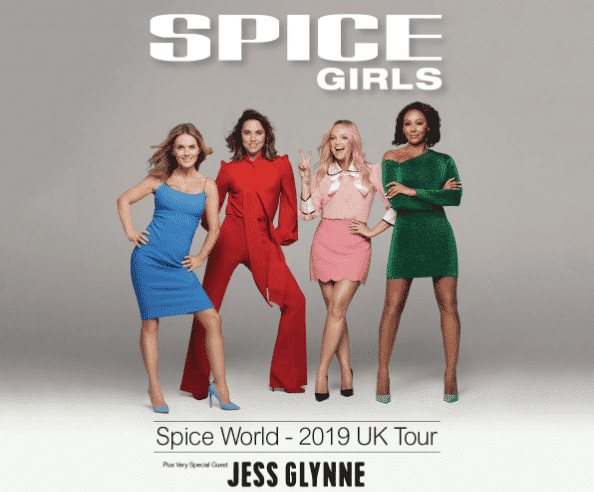 Spice Girls, Reunion