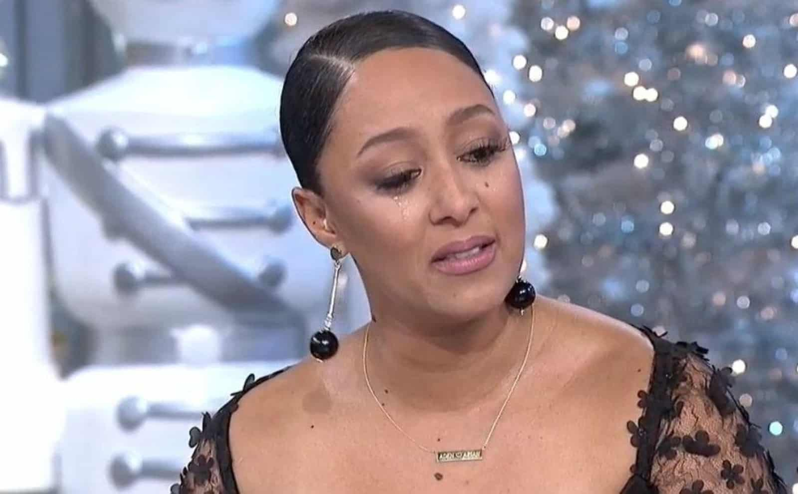 Tamera Mowry-Housley, The Real
