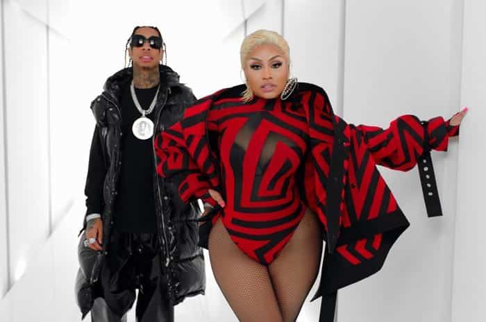 Nicki Minaj Lands 100th Billboard Hot 100 Appearance