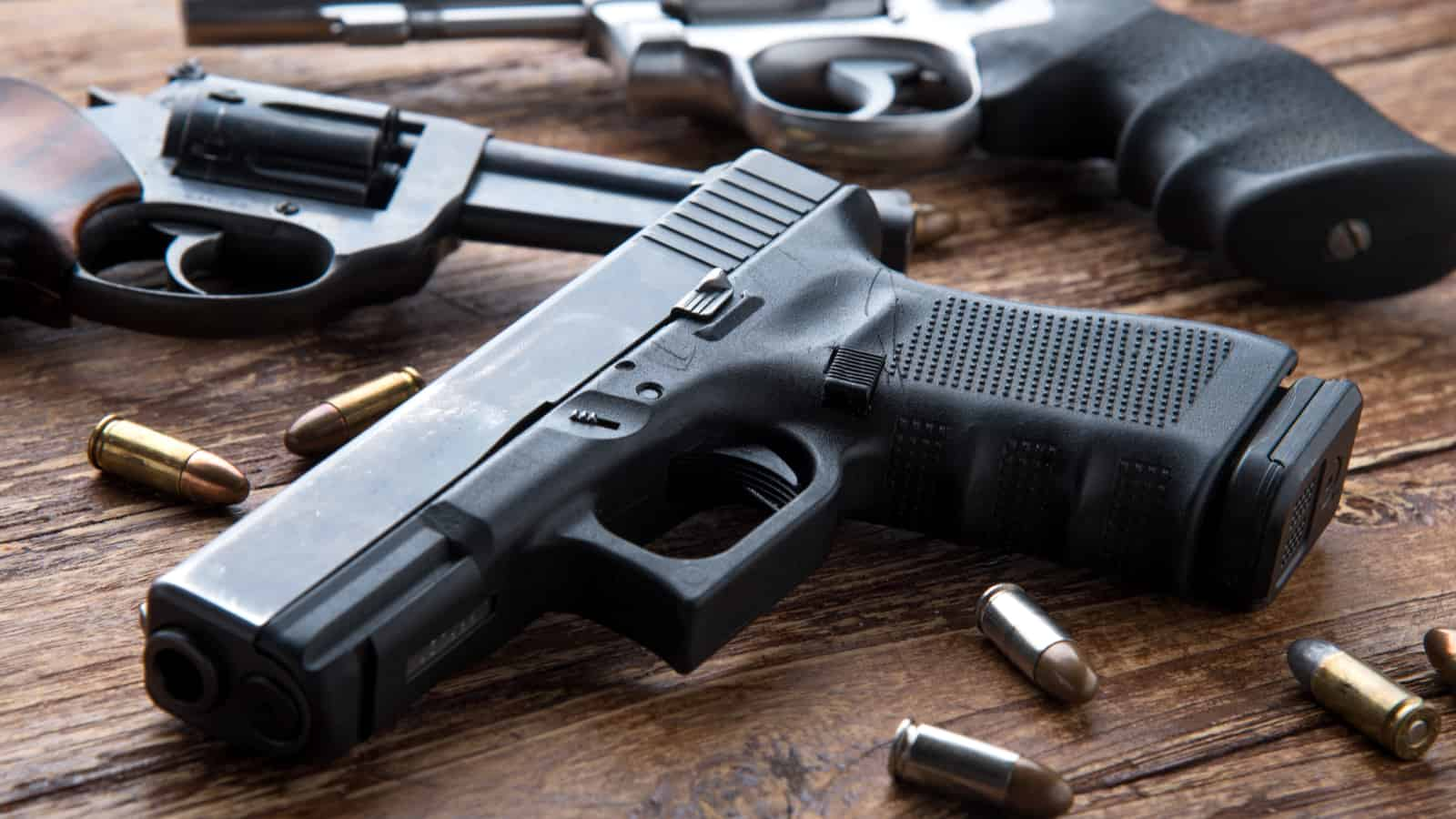 Report: Gun Violence Cuts Over 4 Years of Black Americans' Life Expectancy